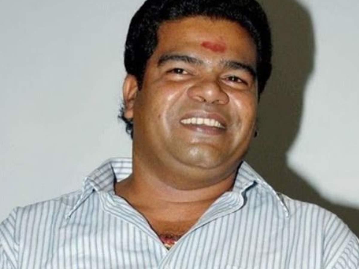 Ponnambalam Indian Actor