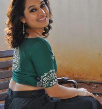 Pooja Ramachandran Actress, Model