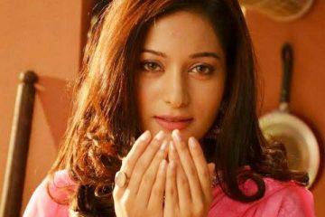 PreetikaRao-Indian Actress
