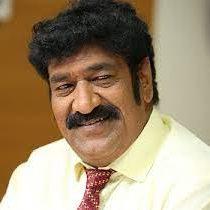 Raghu Babu Actor
