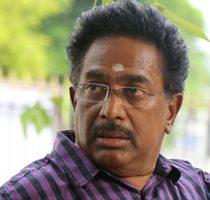 Rajesh Actor