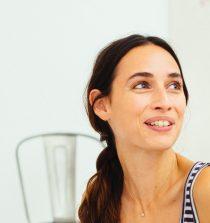 Rebecca Dayan Actress, Model