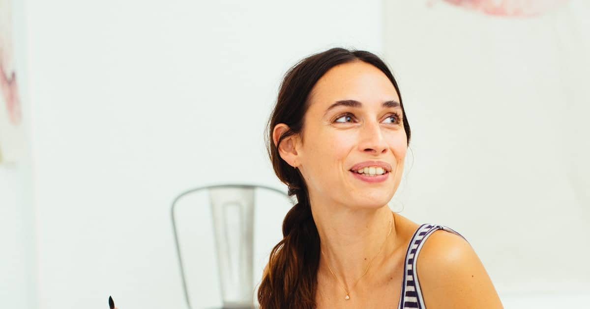 Rebecca Dayan French Actress, Model