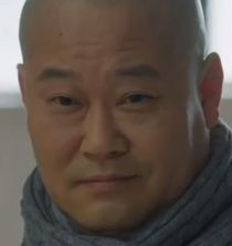 Ri Woo-jin Actor