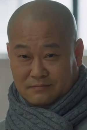Ri Woo jin bio