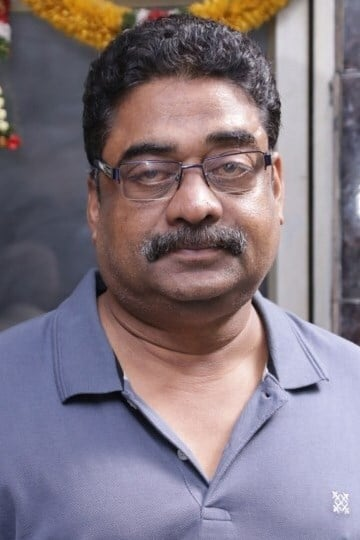 R. N. R. Manohar Indian Actor