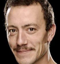 Roger Casamajor Actor