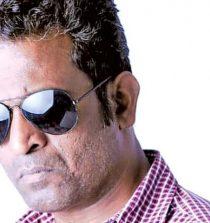 Sampath Ram Actor