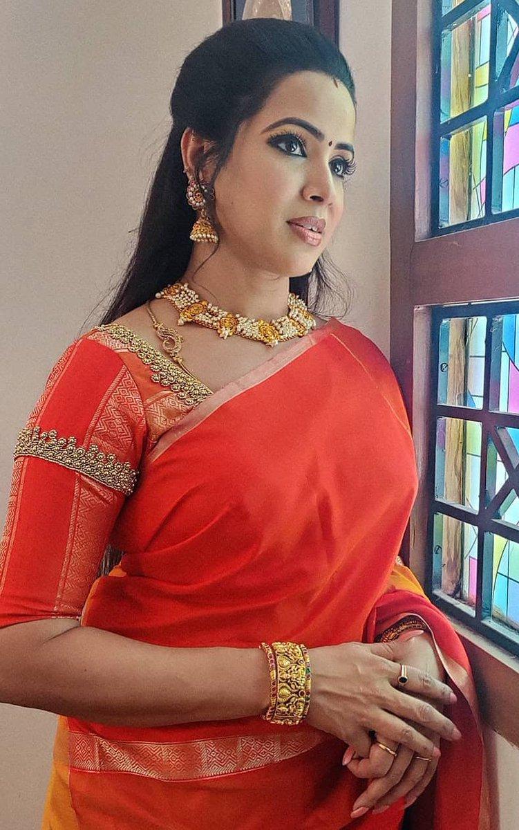 Sangeetha V Indian Actress, Dancer