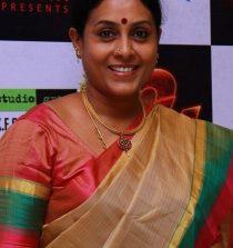 Saranya Ponvannan Actor