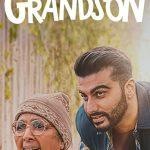 Sardar Ka Grandson poster 150x150