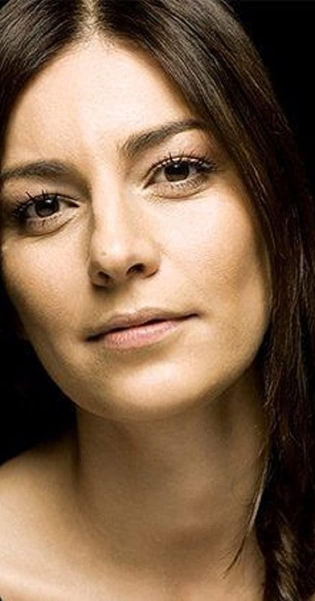 Seda Akman Turkish Actress