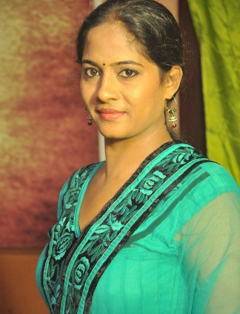 Senthi Kumari Indian Actress