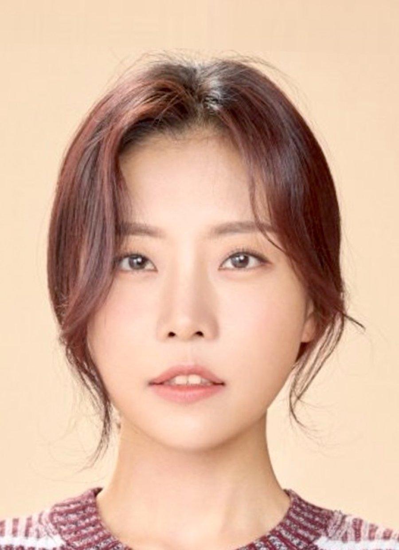 Seo Ye-hwa South Korean Actress