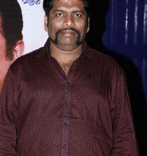 Shanmugha Rajan Actor