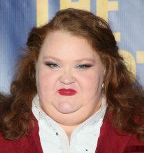 Shawna Hamic Actress