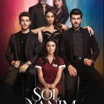 Sol Yanim poster 150x150