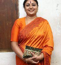 Sriranjani Actress