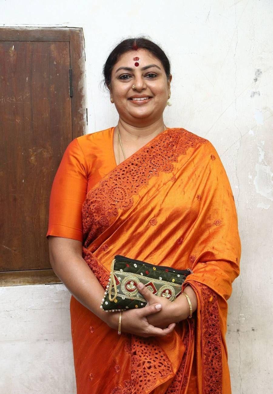 Sriranjani Indian Actress