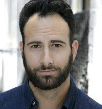 Stephen Reich Actor
