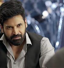 Subbaraju Actor