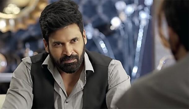 Subbaraju Indian Actor