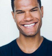Sullivan Jones Actor