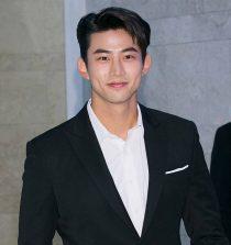 Ok Taecyeon Actor