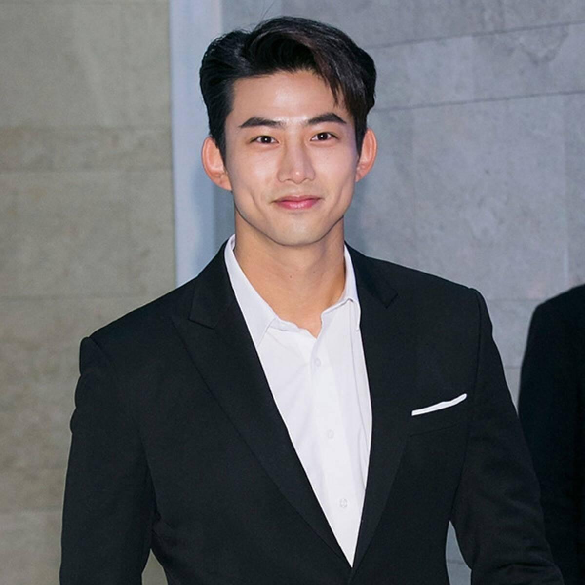Ok Taecyeon South Korean Actor