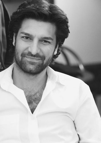 Taner Rumeli Turkish Actor