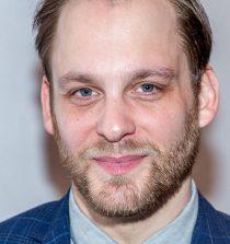 Theo Stockman Actor