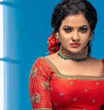 V. J. Chitra Actress