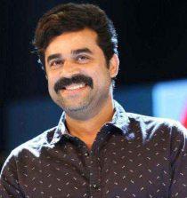 Vijay Babu Actor