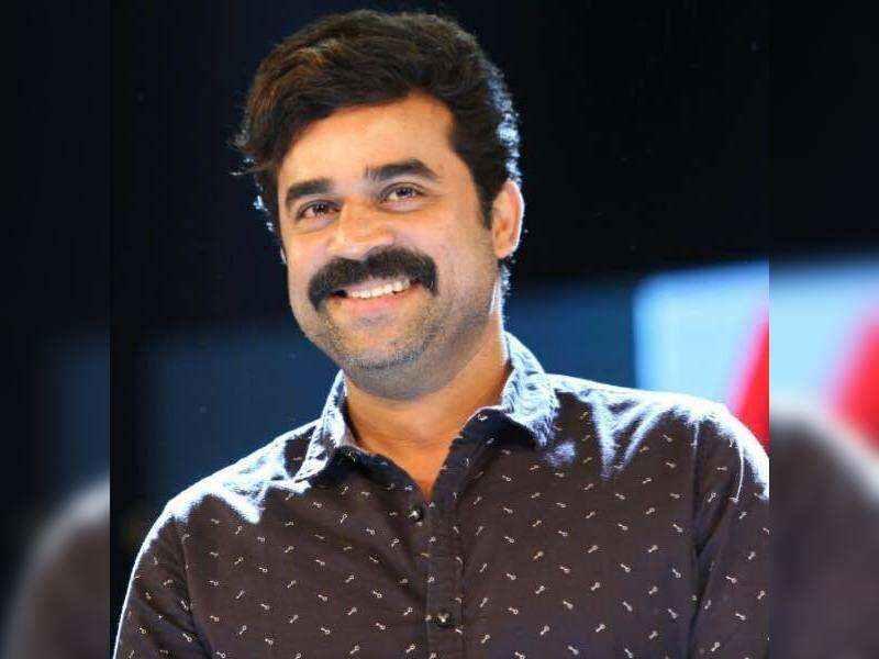 Vijay Babu Indian Actor