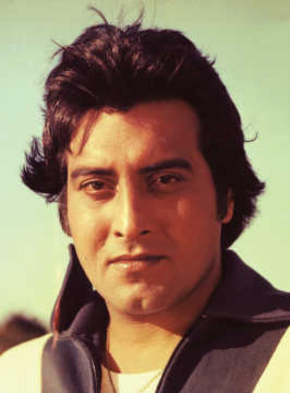 Vinod Khanna Indian