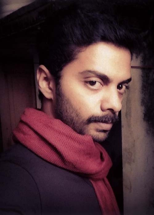 Vinod Kishan Indain Actor