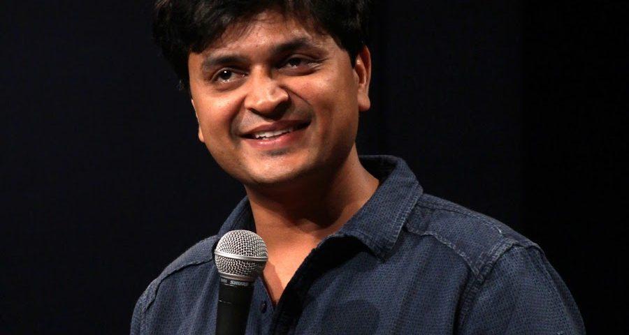 Vipul Goyal -Indian