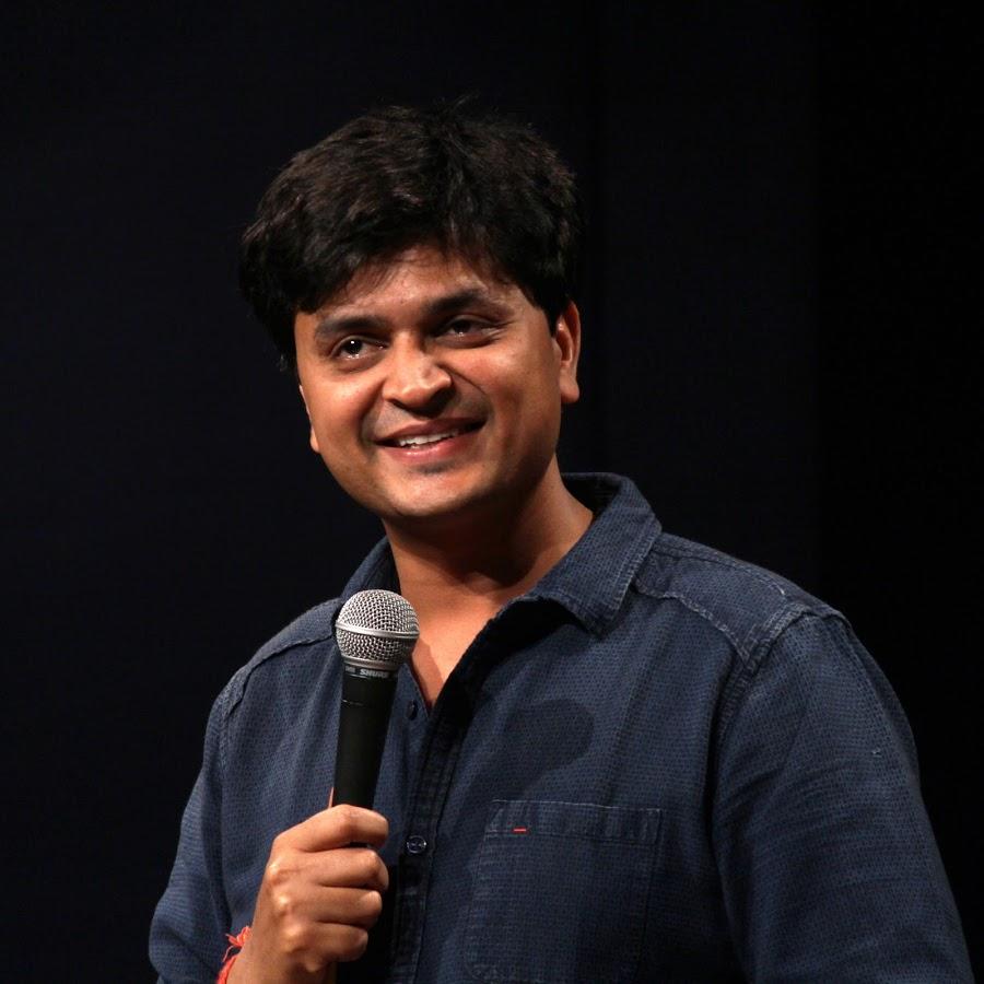 Vipul Goyal Indian