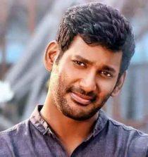 Vishal Actor