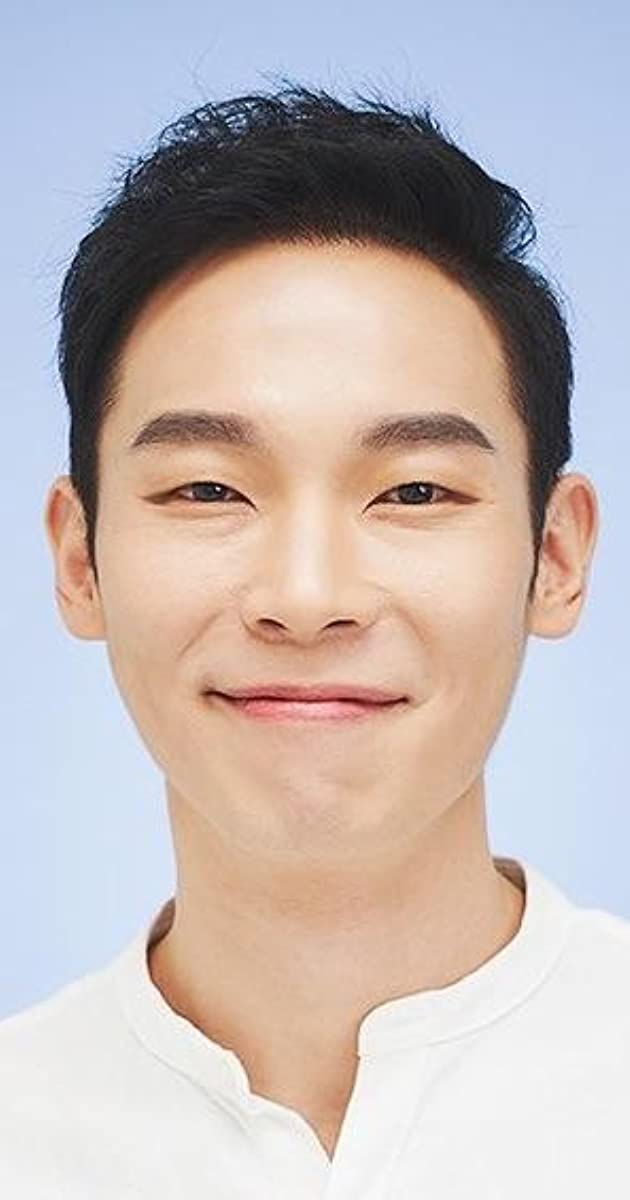 Yang Kyung-won South Korean Actor