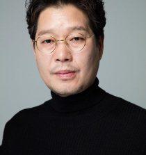 Yoo Jae-Myung Actor