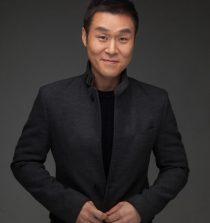 Yoon Kyung-ho Actor