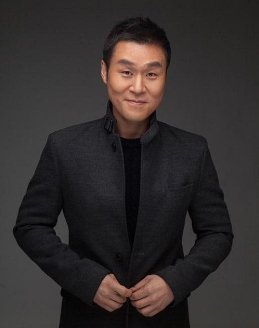Yoon Kyung-ho South Korean Actor