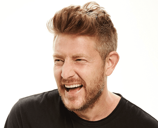 8 Things You Didn't Know About Jason Nash