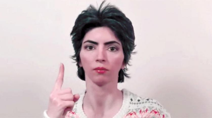 8 Things You Didn't Know About Nasim Aghdam