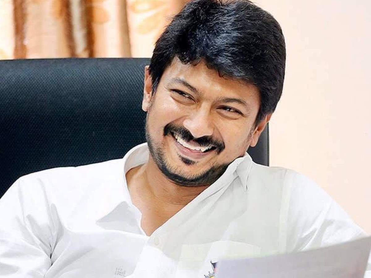 8 Things You Didn't Know About Udhayanidhi Stalin