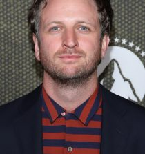 Aaron Glenane Actor