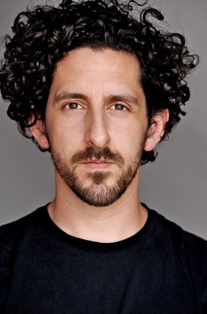 Adam Shapiro American Actor