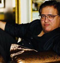 Akashdeep Sabir Actor