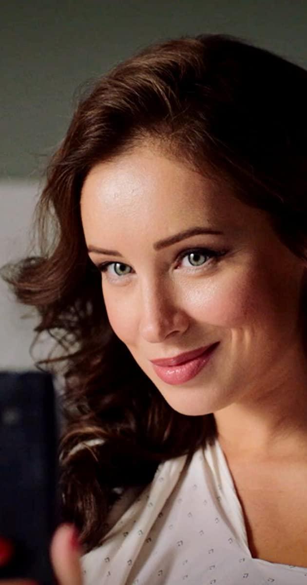 Aleksandra Veleskevich Russian Actress
